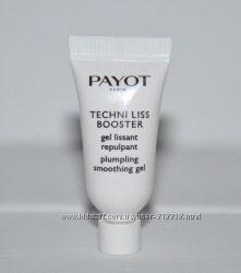 Разглаживающий гель с гиалуроновой кислотой Payot Techni Liss Booster мини