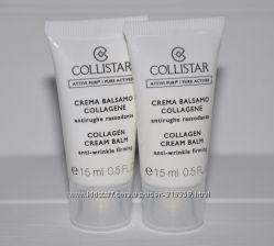 Крем-бальзам с Коллагеном Collistar Crema Balsamo Collagene  мини 15мл