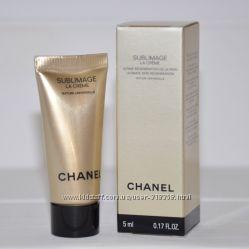 Chanel Sublimage Антивозрастной крем с универсальной текстурой мини 5мл