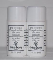 Мягкое средство снятия макияжа с лица и глаз Sisley Gentle Make Up Remover