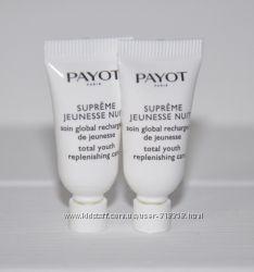 Глобальное антивозрастное ночное средство Supreme Jeunesse Nuit Payot
