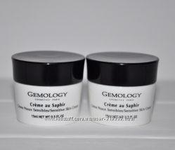 Крем для чувствительной кожи Сапфир Gemology Sensitive Skin Cream Франция