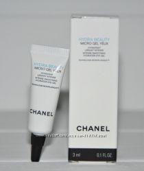 Гель для кожи вокруг глаз Chanel Hydra Beauty Micro Gel Yeux  объем 3мл 5шт