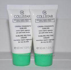 Крем для тела Collistar Special Perfect Body Nourishes Repairs Regenerates