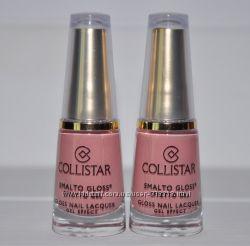 Лак блеск для ногтей с эффектом геля Collistar Gloss Nail тон 514 оригинал