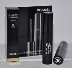 Тушь для придания объема Chanel Le Volume De Chanel Mascara 1, 5мл