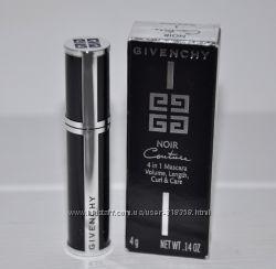 Тушь для ресниц 4 в 1 Givenchy Noir Couture 4 in 1 Mascara объем 4мл мини