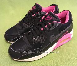 Кроссовки Nike Air Max, р. 37 стелька 24см.