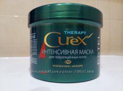 Новая супер интенсивная маска для волос curex therapy от estel