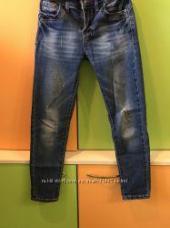 34f3596b48bd531 Джинсы на девочку 8-9 лет, 180 грн. Детские джинсы купить Киевская ...