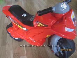 Каталка Мотоцикл Орион в наличии