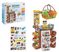 Игровые наборы супермаркет и магазин