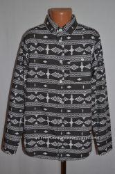 Рубашка Rebel 10 - 11 лет, 140 - 146 см.