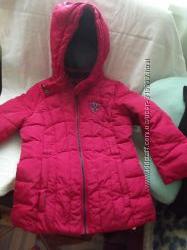 Куртка S. Oliver 104р. зимняя
