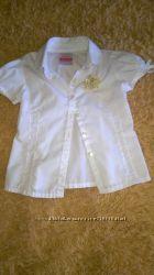 Хорошенькие фирменные рубашечки 1. 5-2. 5г