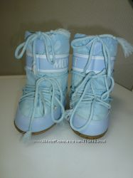 Tecnica Moon Boot Оригинал23-26р.