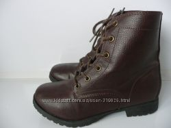 ботинки демисезонные для мальчика REBEL длина по стельке 20, 5 см