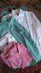 Фирменные рубашки Vineyard Vines 8-10