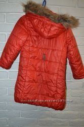 наша куртка-пальто MAYORAL рост 116