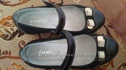 Туфли для школы 31 р, 20 см