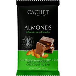 Бельгийский шоколад Cachet