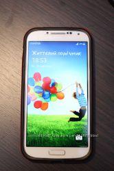 Чохли бампери до телефону Samsung Galaxy S4