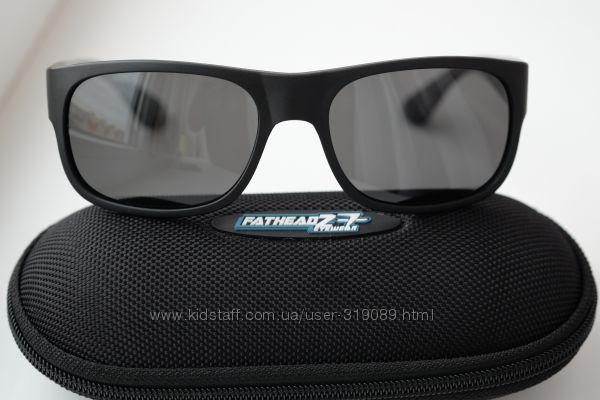 Сонцезахисні окуляри Fatheadz The Don