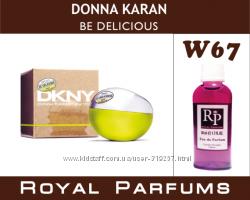 DKNY W-67 Royal Parfums духи на разлив  50 100мл
