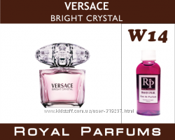 Versace W-14  на разлив мужские женские брендовые ароматы Рояль Парфюмс