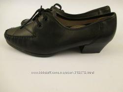 Туфли Pavers   р-р 8 , 41, Jenny р-р 6, 5 ,  G, 40,