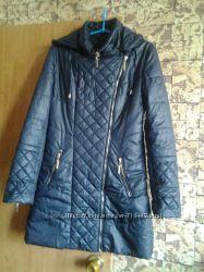 Куртка деми осень весна еврозима