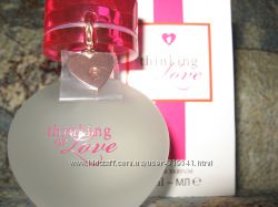 Парфюмерная вода thinking of love mary kay