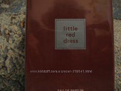 Парфюмированная вода little red dress от avon 50 мл