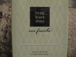 Парфюмерная вода Little Black Dress Eau Fraiche, 50 мл
