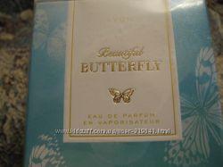 Avon Beautiful Butterfly парфюмерная вода 50 ml