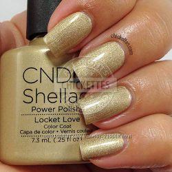Распродажа CND Shellac, USA
