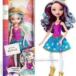 Кукла Ever After High Madeline Hatter шарнирные только ноги