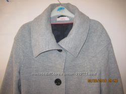 Стильное кашемировое пальто She Германия 38 размер