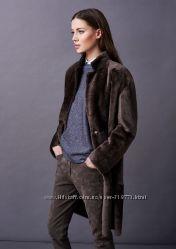 Шикарное бойфренд пальто Windsor. Мюнхен шерсть и мохер нем. 40 размер