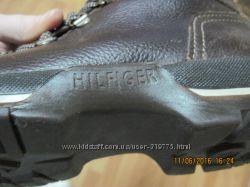 Стильные утепленные Tommy Hilfiger США 37 разм. оригинал в идеальном сост.