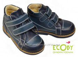 Принимаю заказы на ортопедическую обувь Экоби