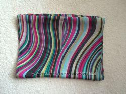 Шелковый шарф Accessorize