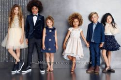 H&M - безупречный мир моды