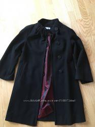 Вишукане пальто. 40 розмір