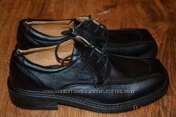 Туфли мальчику C&A, 35р-24, 0 см, Германия