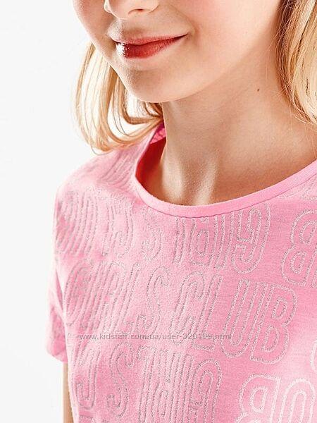 Подростковая футболка с&а,  p. 170/176