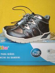 Деми ботинки Air & Fresh, LUPILU, Германия, р 25