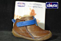 Ботинки Chicco оригинал