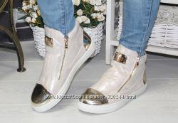 ботинки сапоги новые модели