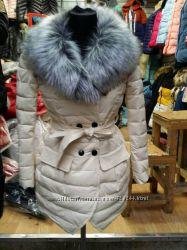 куртки фабричный Китай новые модели